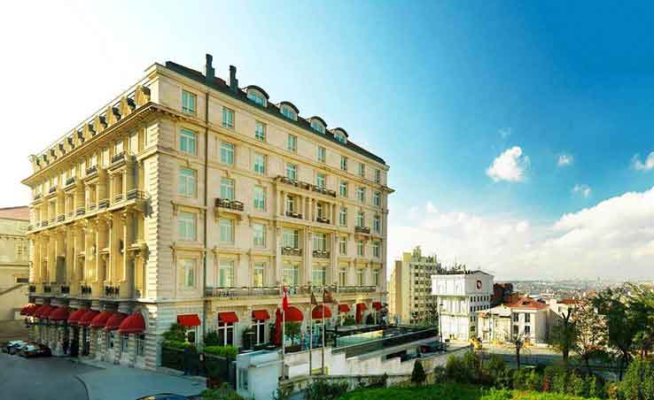 Accommodation Tips for Travelers to Turkey