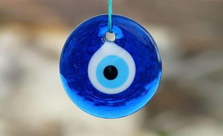 Nazar Boncugu: Protection from The Evil Eye