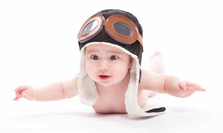 Secured Attachment in Babies and Why is it Important?