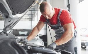 Available Maintenance Services in Turkey