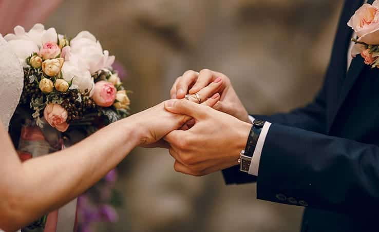 Planning a Marriage Ceremony in Turkey