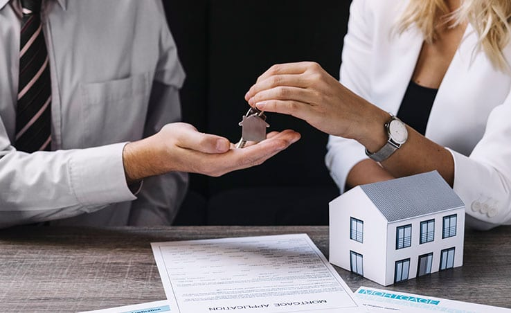 How To Choose A Property Consultant