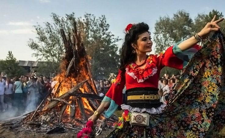 What Are Turkish Traditional Feasts Really Like?