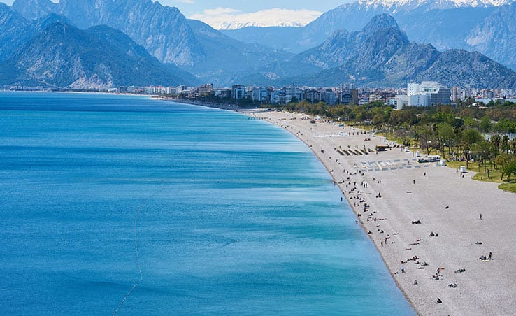 Perfect Holiday Opportunities in Turkey