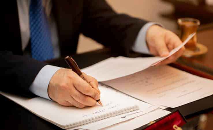 Wills, Probate and Inheritance Laws in Turkey