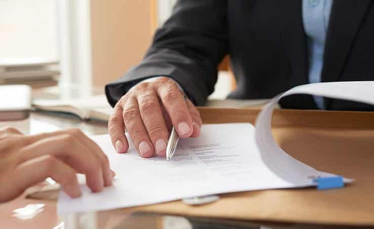 How to Draw Up A Will in Turkey?