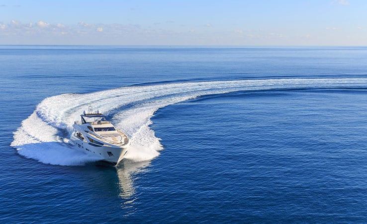 Turkish Yacht Builders
