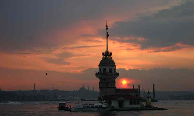 Historical Buildings of İstanbul