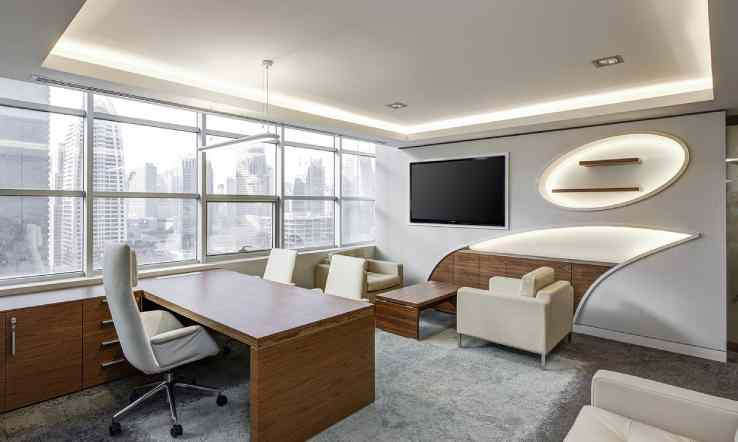 Serviced Offices, a General Outlook