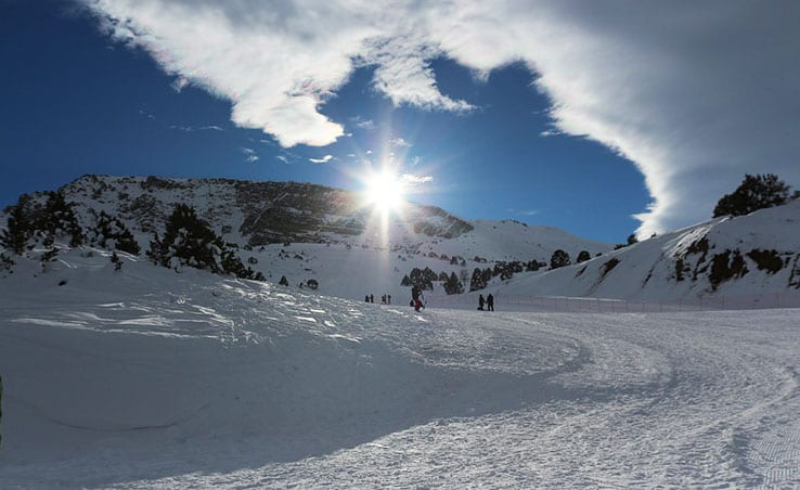 Best Winter Holiday and Ski Destinations in Turkey