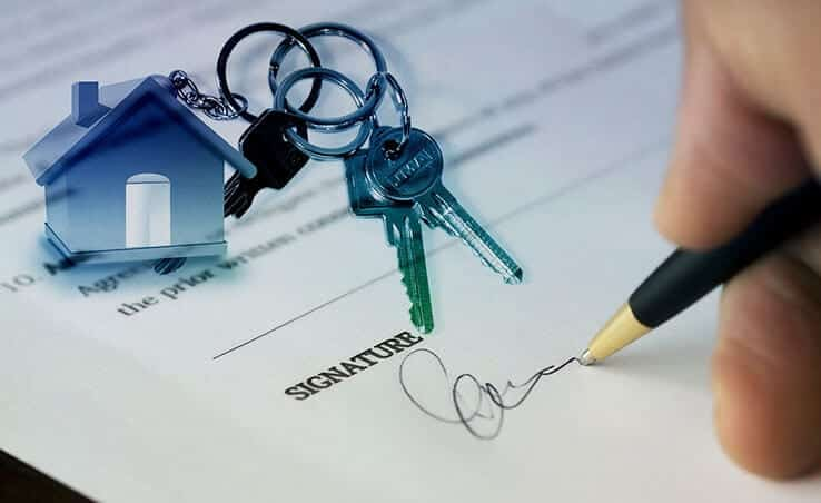 Changing the Address on Your Valid Residence Permit