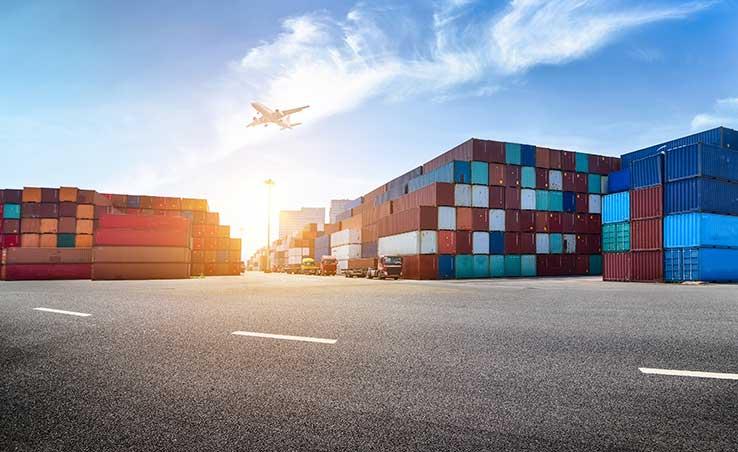 Repair of Transport Equipment Business in Turkey