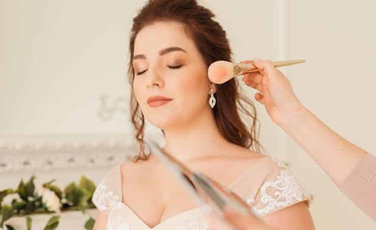 A Simple Guidance about Wedding Hair and Makeup in Istanbul