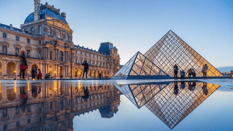 11 Most Popular Museums in the World