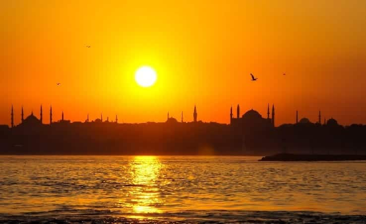 Opportunities for Tourism Development in Turkey