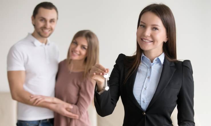 Real Estate Agents, Obligation or Necessity