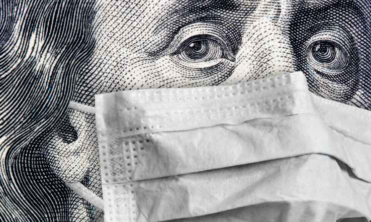 The Impact of Corona Virus on Financial Markets