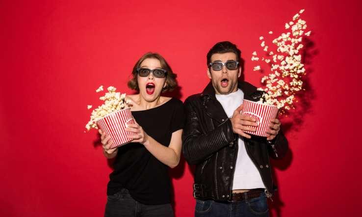 Cinemas in İstanbul