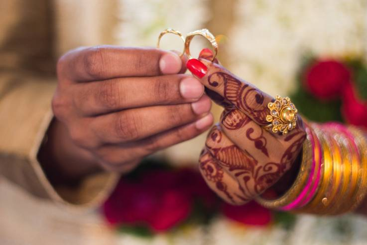 All that you want to know about Hindu wedding in Turkey