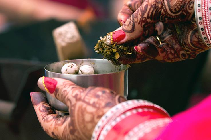 Everything You Need to Know About Henna Night in Turkey