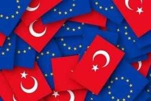 Is Turkey a member of the EU?