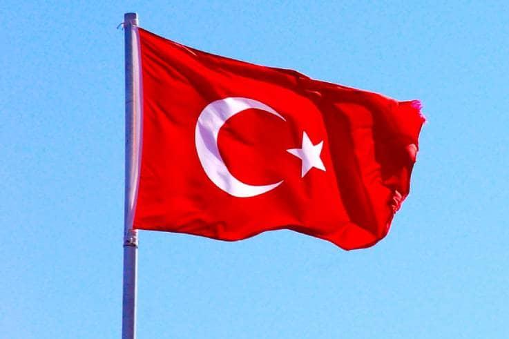 Is Turkey in Europe?