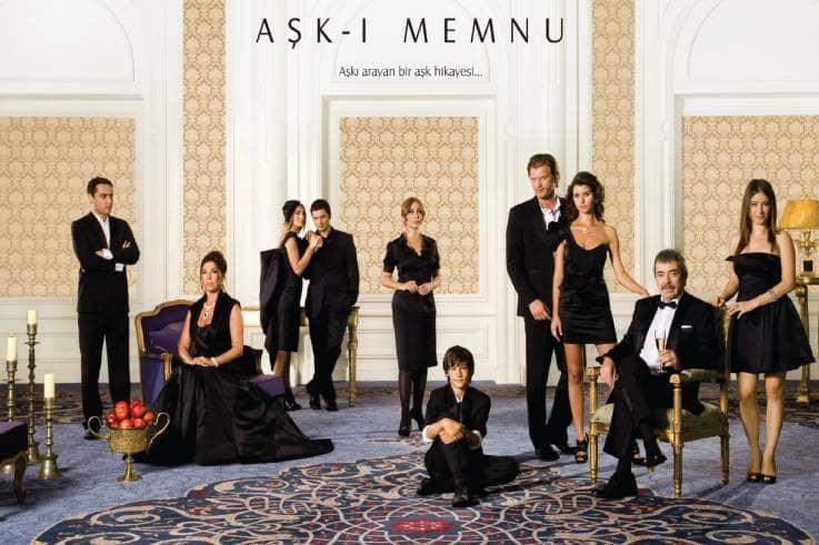 Turkish Series / Soap Operas and Impact Around the World