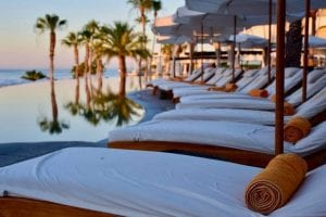 What are Some of the Best Luxury Spa Resorts in Turkey?