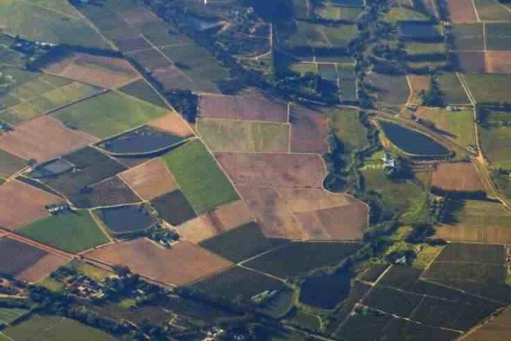 Land Purchase in Turkey