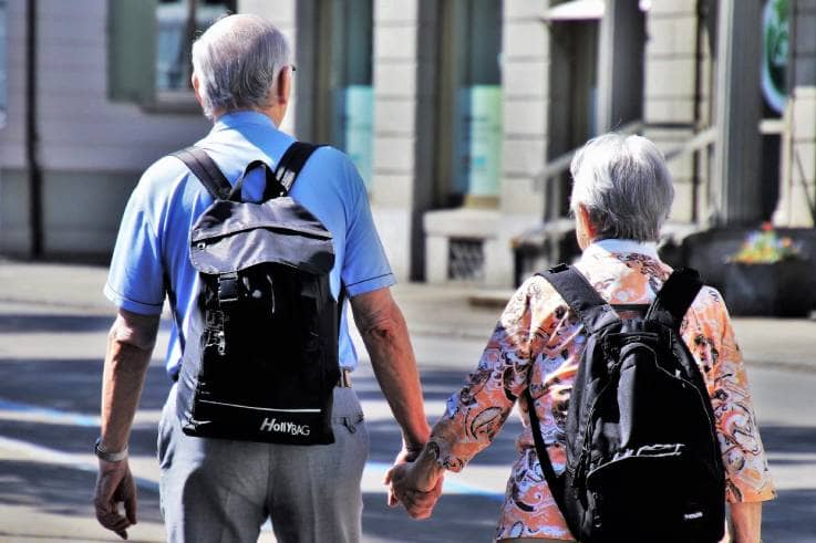 Pension System in Turkey for Naturalized Citizen