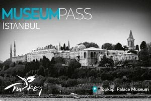 What is Istanbul Museum Pass?