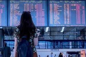 Do You Need a Transit Visa If You Don't Leave the Airport in Turkey?